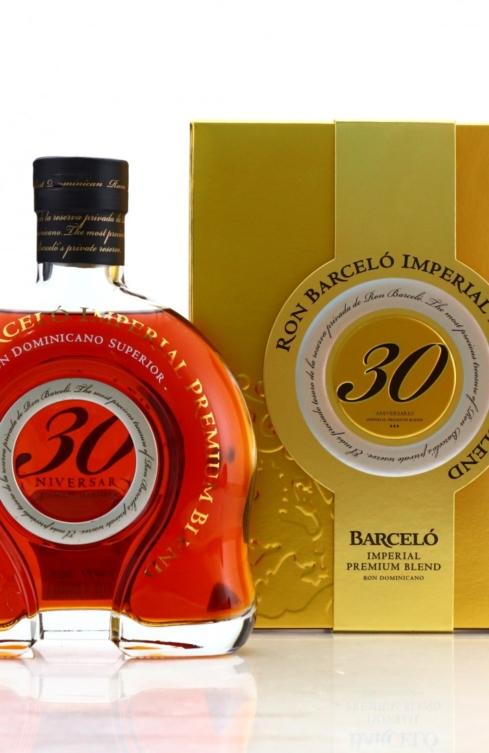 Barceló Imperial Premium 30 yo