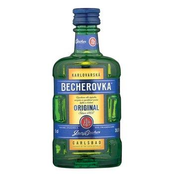 Becherovka Original 0,05 l
