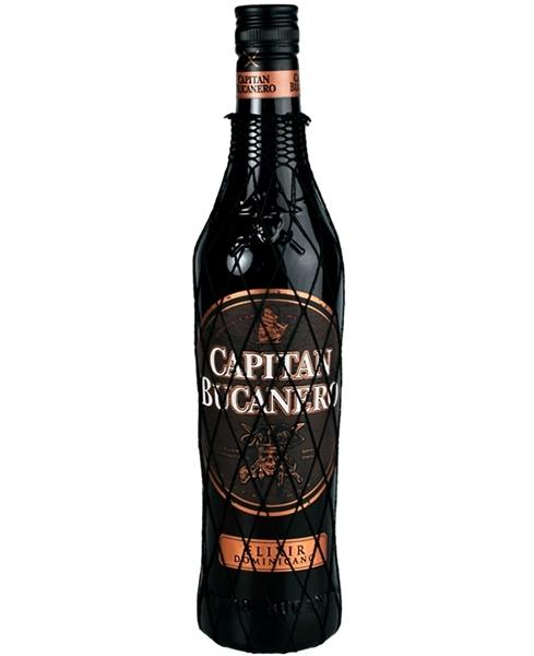 Capitan Bucañero Elixir