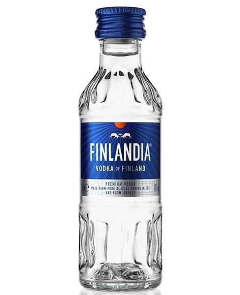 Finlandia 0,05 l