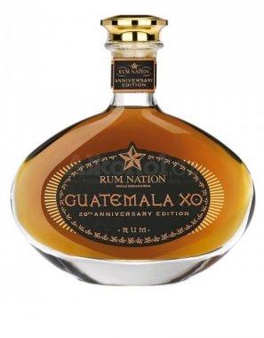 Nation Guatemala XO