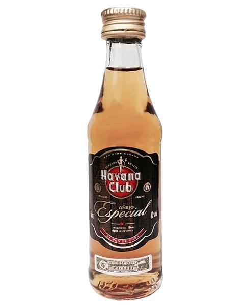 Havana Club Especial 0,05 l