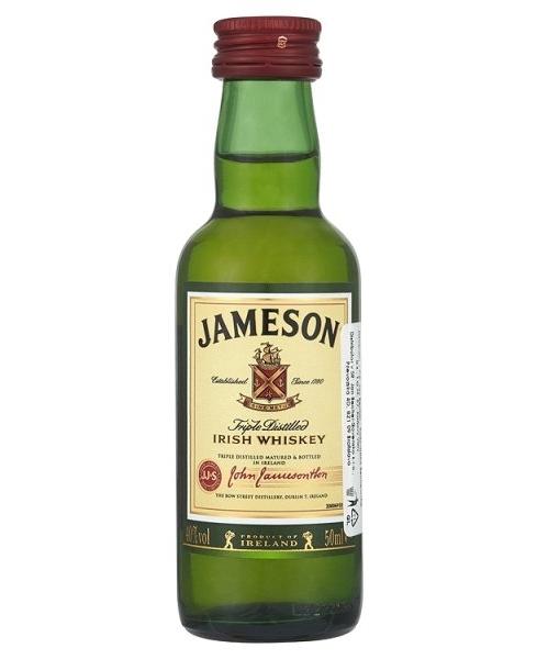 Jameson 0,05 l