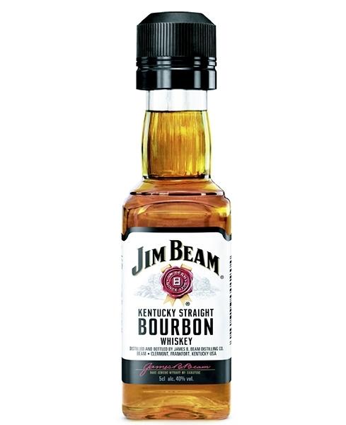 Jim Beam 0,05 l