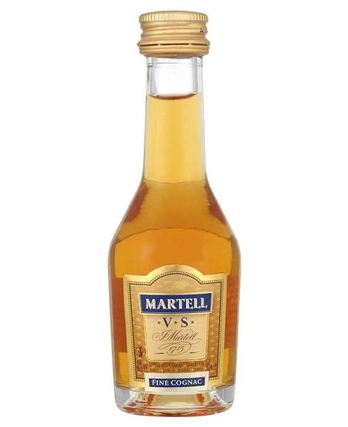 Martell VSOP 0,03 l