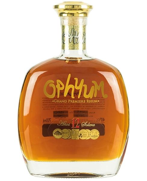 Ophyum 12 yo