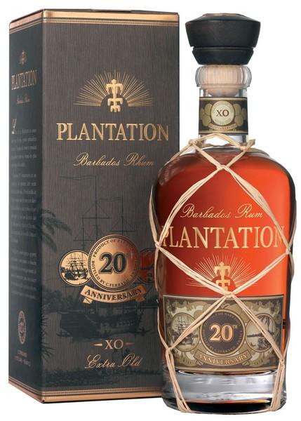 Plantation 20th Anniversary XO