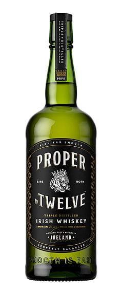 Proper No. Twelve (Conor McGregor)