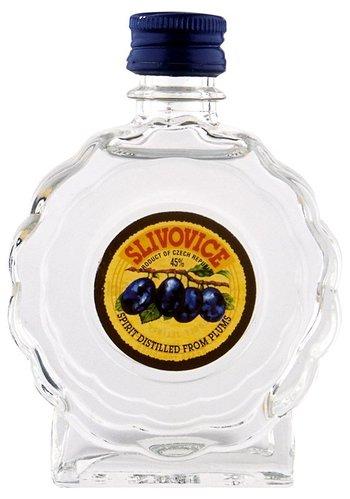 Slivovice 0,05 l