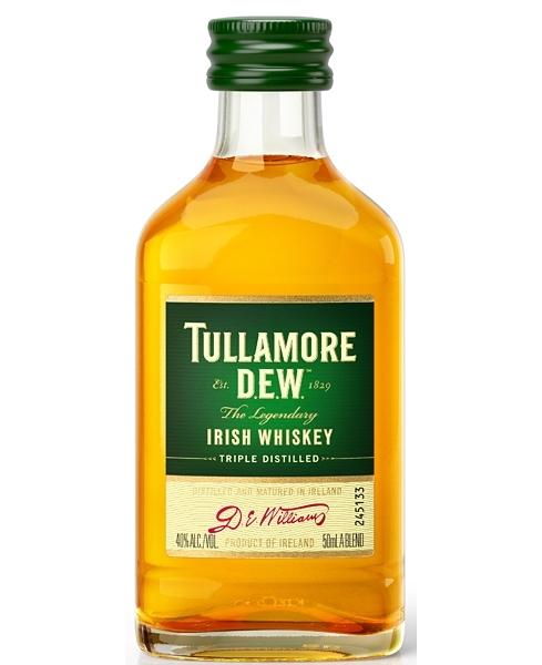 Tullamore D.E.W. 0,05 l