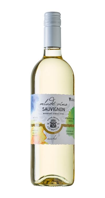 Sauvignon – Mladé víno